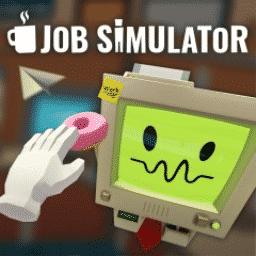 Job simulator ikona gry