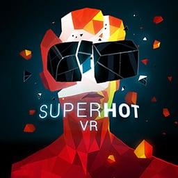 Gra super hot VR ikona
