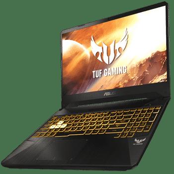 Gaming laptop TUF GAMING